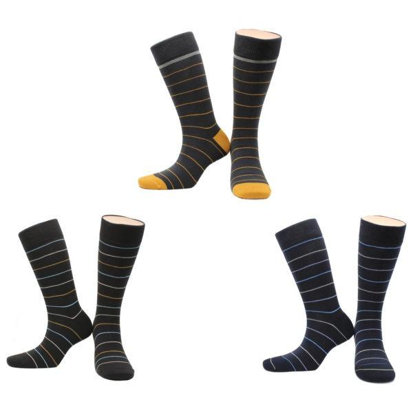 chaussettes sans coutures